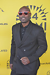 MIAMI, FL - MARCH 04: Actor Jimmy Jean-Louis attends the Miami Film Festival screening for 'Serenade for Haiti' at Regal South Beach on March 4, 2017 in Miami, Florida. ( Photo by Johnny Louis / jlnphotography.com )