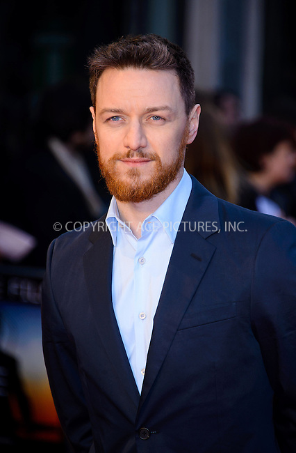 WWW.ACEPIXS.COM....US Sales Only....March 19 2013, London....James McAvoy at the World premiere of 'Trance' held at the Odeon West End on March 19 2013  in London ....By Line: Famous/ACE Pictures......ACE Pictures, Inc...tel: 646 769 0430..Email: info@acepixs.com..www.acepixs.com
