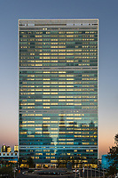 United Nations Twilight<br />