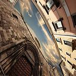 Abruzzo, Chiesa San Francesco della Scarpa - Sulmona (AQ)