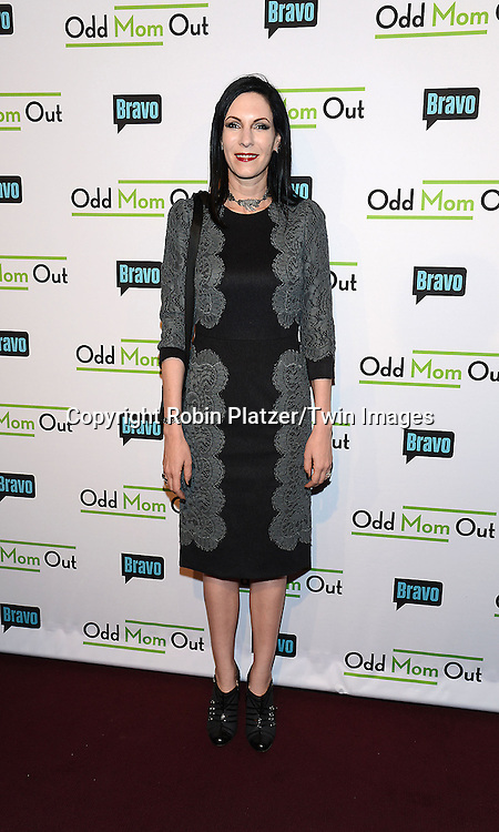 Jill Kargman attends the &quot;Odd Mom Out&quot; Screening, which is Bravo's first scripted half-hour comedy from Jill Kargman,  on June 3, 2015 at Florence Gould Hall in New York City, New York, USA.<br /> <br /> photo by Robin Platzer/Twin Images<br />  <br /> phone number 212-935-0770