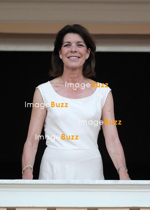 Cpe Monaco Princess Caroline A Granny Imagebuzz
