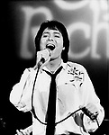 Cliff Richard 1980<br />