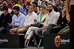 Dani Carvajal of Real Madrid during the Friendly match between Spain and Dominican Republic at WiZink Center in Madrid, Spain. August 22, 2019. (ALTERPHOTOS/A. Perez Meca)