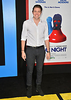 Jonah Green at the premiere for &quot;Game Night&quot; at the TCL Chinese Theatre, Los Angeles, USA 21 Feb. 2018<br /> Picture: Paul Smith/Featureflash/SilverHub 0208 004 5359 sales@silverhubmedia.com