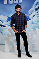 Alvaro Morte attends to 'Small Foot' photocall at Urso Hotel in Madrid, Spain. October 04, 2018. (ALTERPHOTOS/A. Perez Meca) /NortePhoto.com NORTEPHOTOMEXICO