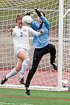 01-26-10 Mira Costa vs Palos Verdes - Girls Varsity Soccer