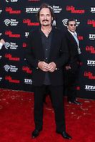 ANAHEIM, CA - JUNE 22: Kim Coates attends The World Premiere of Disney/Jerry Bruckheimer Films' 'The Lone Ranger' at Disney California Adventure Park on June 22, 2013 in Anaheim, California. (Photo by Celebrity Monitor)