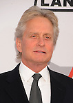 CULVER CITY, CA. - June 10: Michael Douglas arrives at the 38th Annual Lifetime Achievement Award Honoring Mike Nichols held at Sony Pictures Studios on June 10, 2010 in Culver City, California.