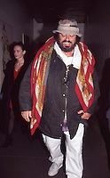 Luciano Pavarotti 1996 By Jonathan Green