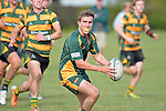Press Cup Waimea College v Rangiora HS, Waimea College, Richmond, New Zealand, Saturday 7 June 2014, Photo: Barry Whitnall/shuttersport.co.nz