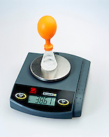 LAW OF CONSERVATION OF MASS  <br />