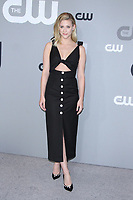 NEW YORK, NY May 17, 2018: Lili Reinhart at the  CW Upfront 2018 at the London Hotel in New York. May 17, 2018 Credit: RW/MediaPunch