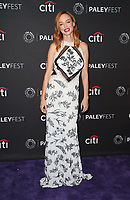 11 September 2017 - Los Angeles, California - Heather Graham. The Paley Center For Media 11th Annual PaleyFest Fall TV Previews Los Angeles - NBC. <br /> CAP/ADM/FS<br /> &copy;FS/ADM/Capital Pictures