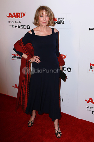 BEVERLY HILLS, CA - FEBRUARY 2: Susan Blakely at the AARP 14th Annual Movies For Grownups Awards Gala at the Beverly Wilshire Hotel in Beverly Hills, CA on February 2, 2015. Credit: David Edwards/DailyCeleb/MediaPunch