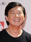 Ken Jeong at Stand Up to Cancer held at Sony Picture Studios in Culver City, California on September 10,2010                                                                               © 2010 Hollywood Press Agency