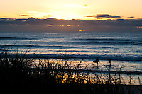Surfers Sunrise - Gold Coast, Australia