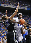 UK Women's Basketball 2013: Duke