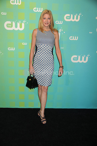 Candace Bushnell at The CW Network's 2012 Upfront at New York City Center on May 17, 2012 in New York City. . Credit: Dennis Van Tine/MediaPunch