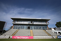 The Graeme Hick Pavilion during Worcestershire CCC vs Essex CCC, Specsavers County Championship Division 1 Cricket at Blackfinch New Road on 12th May 2018