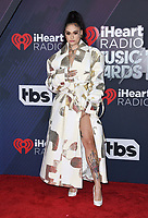 11 March 2018 - Inglewood, California - Kehlani. 2018 iHeart Radio Awards held at The Forum. <br /> CAP/ADM/BT<br /> &copy;BT/ADM/Capital Pictures