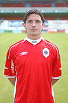 Alexandre Di Gregorio , R. Antwerp FC