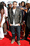 Drake arrives at the 2010 BET Awards at the Shrine Auditorium in Los Angeles, California on June 27,2010                                                                               © 2010 Hollywood Press Agency