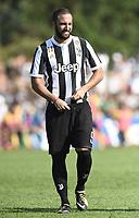 Villar Perosa (To) 17-08-2017 friendly Match Juventus A - Juventus B / foto Daniele Buffa/Image Sport/Insidefoto<br /> nella foto: Gonzalo Higuain