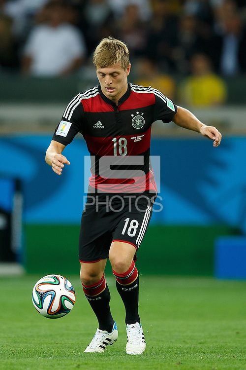 Toni Kroos of Germany
