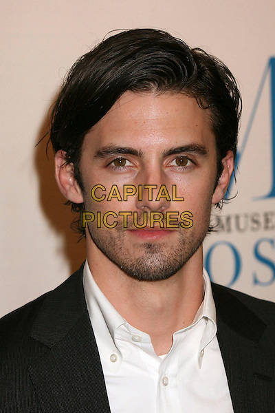 "MILO VENTIMIGLIA.MT&R's 24th Annual William S. Paley Television Festival, ""Heroes"" at the Directors Guild, West Hollywood, California, USA, 10 March 2007..portrait headshot.CAP/ADM/BP.©Byron Purvis/AdMedia/Capital Pictures."