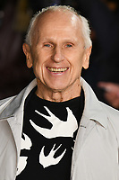 "LONDON, UK. March 08, 2019: Wayne Sleep arriving for the premiere of ""The White Crow"" at the Curzon Mayfair, London.<br /> Picture: Steve Vas/Featureflash"