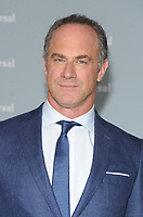 NEW YORK, NY - MAY 14: Christopher Meloni at the 2018 NBCUniversal Upfront at Rockefeller Center in New York City on May 14, 2018.  <br /> CAP/MPI/PAL<br /> &copy;PAL/MPI/Capital Pictures