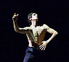 Cesar Corrales named as the English Nati   onal Ballet Emerging Dancer 2016 <br />