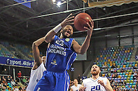 02.12.2014: Fraport Skyliners vs. Okapi Aalstar