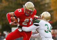 St. Joseph Regional vs Bergen Catholic football - 102415