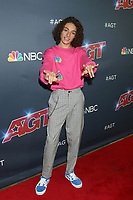 "LOS ANGELES - SEP 18:  Benicio Bryant at the ""America's Got Talent"" Season 14 Finale Red Carpet at the Dolby Theater on September 18, 2019 in Los Angeles, CA"