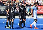 Pro League Hockey - Blacksticks Men v Argentina, 1 March 2020