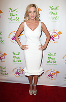 05 October 2017 - Los Angeles, California - Camille Grammer. &quot;The Road To Yulin And Beyond&quot; Los Angeles Premiere. <br /> CAP/ADM/FS<br /> &copy;FS/ADM/Capital Pictures
