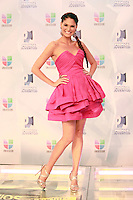MIAMI, FL- July 19, 2012:  Blanca Soto at the 2012 Premios Juventud at The Bank United Center in Miami, Florida. © Majo Grossi/MediaPunch Inc. /*NORTEPHOTO.com*<br />