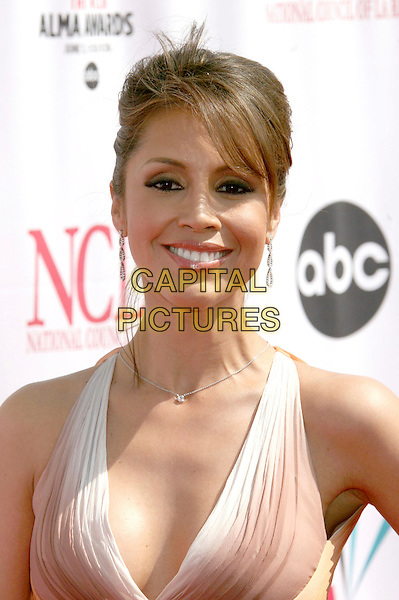 ANGIE RUIZ.2006 NCLR ALMA Awards at the Shrine Auditorium - Arrivals, Los Angeles, California, USA..May 7th, 2006.Photo: Byron Purvis/AdMedia/Capital Pictures.Ref: BP/ADM.headshot portrait.www.capitalpictures.com.sales@capitalpictures.com.© Capital Pictures.