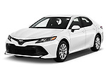 2018 Toyota Camry le 4 Door Sedan
