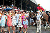 Saratoga Open House - 7/15/12