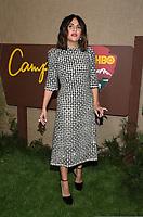 HOLLYWOOD, CA - OCTOBER 10: Jennifer Konner, at The Los Angeles Premiere of HBO's Camping at Paramount Studios in Hollywood, California on October 10, 2018. Credit: Faye Sadou/MediaPunch