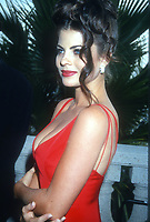 Yasmin Bleeth<br /> 1994<br /> Photo By Michael Ferguson/CelebrityArchaeology.com