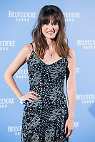 Elisabeth Larena attends the Belvedere Vodka Party at Pavon Kamikaze Theater in Madrid,  May 25, 2017. Spain.<br /> (ALTERPHOTOS/BorjaB.Hojas) /NortePhoto.com