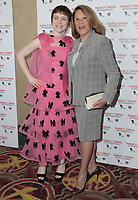 10 March 2019 - Los Angeles, California - Sophia Lillis, Linda Lavin. World Premiere of 'Nancy Drew and the Hidden Staircase' held at AMC Century City 15. Photo Credit: PMA/AdMedia