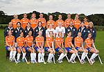 2008-2009 Dames I