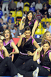 Dream Cheers 2011
