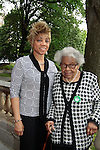 """Florence M. Rice - Honoree - Grandparents Around the World Productions, Inc. """"Bridging the Gap between Seniors and Youth"""" founded by Evern Gillard-Randolph (and is CEO) which presented The Grandparents Ball on May 16, 2015 at the Andrew Freedman Mansion, Bronx, New York   (Photos by Sue Coflin/Max Photos)"""