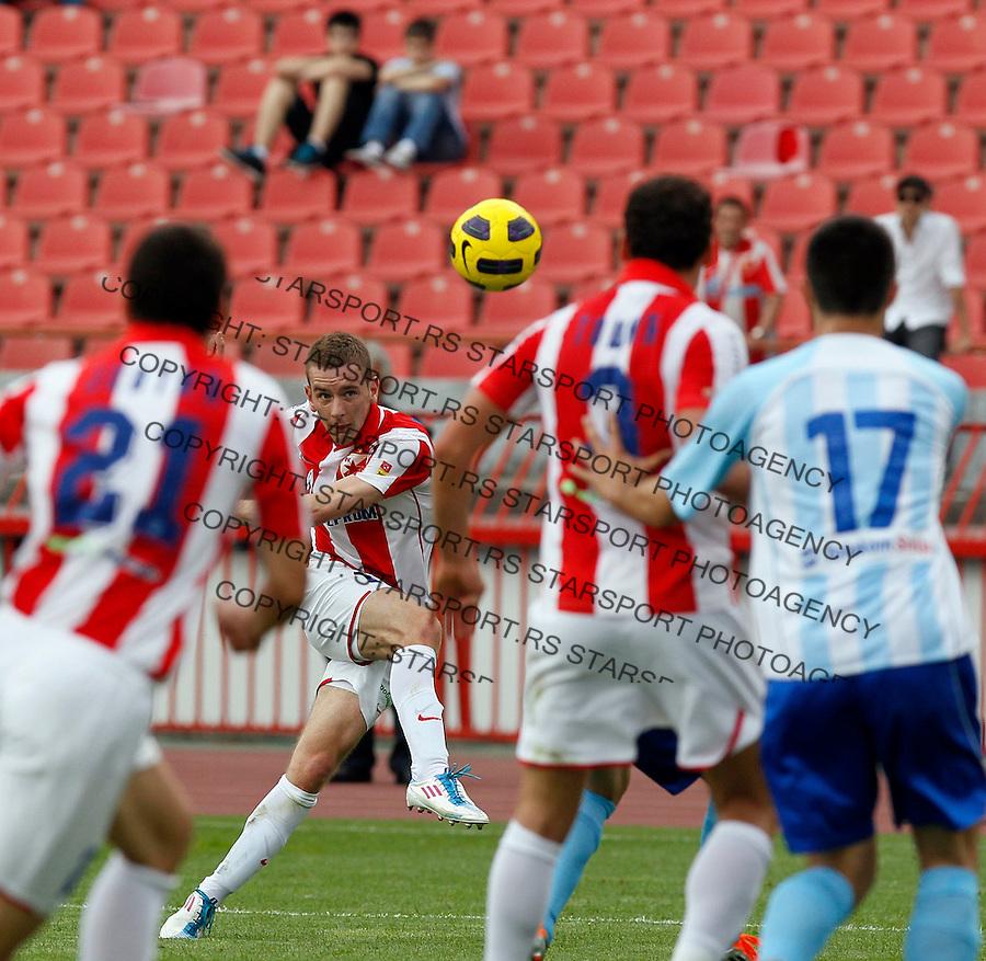 Image result for Crvena Zvezda vs Spartaks